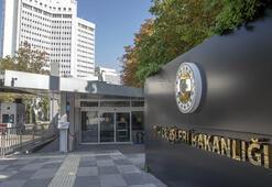 Son dakika... Türkiyeden ABDye Osman Kavala tepkisi