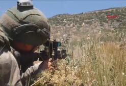 MSB: Pençe Kaplan Operasyonunda 3 terörist etkisiz hale getirildi