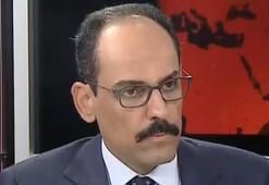 Siyasette Atatürke lanet polemiği Sözcü İbrahim Kalından flaş açıklama