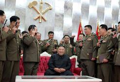 Kim: Nükleer silahlar Kuzey Korenin garantisi