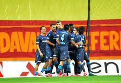 Trabzonsporun Türkiye Kupasındaki final yolu