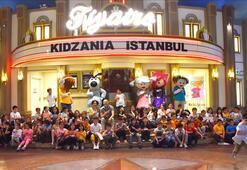 KidZania İstanbul 1 Ağustos tarihinde kapılarını açıyor