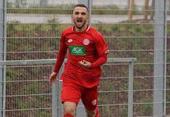 Son dakika haberler - Beşiktaşın ilgilendiği Erkan Eyibil, Trabzonspora yakın