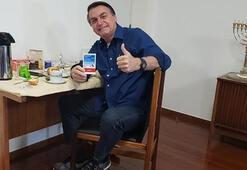 Bolsonaro'ya yakınlığıyla bilinen 16 kişinin sosyal medya hesabı kapatıldı
