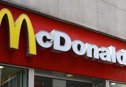 McDonalds karının yüzde 67 azaldığını duyurdu