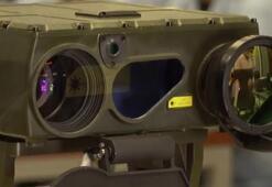 Şahingözü-OD Termal Kameraların ilk teslimatları yapıldı