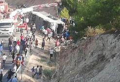 Kazada yaralanan 17 asker taburcu oldu, şoförlerin cenazeleri memleketlerine uğurlandı
