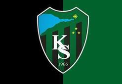 TFF 2. Lig ekibi Kocaelisporda yardımcı antrenörün koronavirüs testi pozitif çıktı