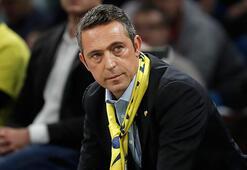 Son dakika | Fenerbahçe Başkanı Ali Koç, teknik direktör için tarih verdi