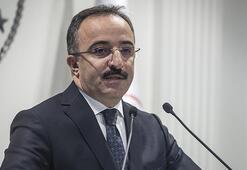 İçişleri Bakan Yardımcısı Çataklıdan, Uygur Türklerinin Çine gönderileceği iddiası için açıklama