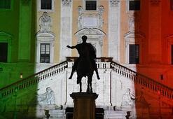 İtalyada corona virüste son durum Son bir haftadır...