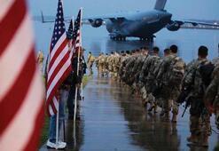 Son dakika... Bağdat'ta ABD üssüne füzeli saldırı iddiası
