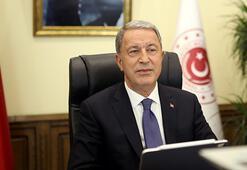 Son dakika... Bakan Akardan Doğu Akdeniz mesajı: Türkiyesiz projeler başarısızlığa mahkumdur