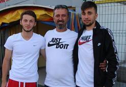 Real Madrid Boluspordan İhsan Efe Çalışı da transfer etti