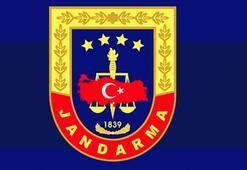Jandarma'da 4 general ile 60 albay emekli