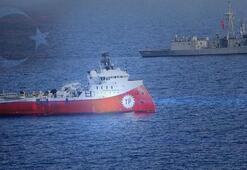 Son dakika... Türkiyeden büyük kararlılık Yeni bir NAVTEX ilan edildi