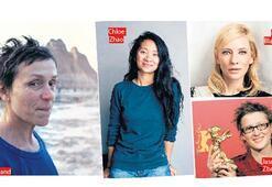 'Sanat sineması' ve kadınlar ön planda