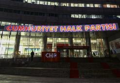 CHP Kadın Kolları Kurultayı 8 Ağustos'ta