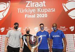 Ziraat Türkiye Kupasında final: Trabzonspor - Alanyaspor
