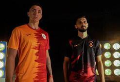 Galatasaray'da forma ve logo tartışması