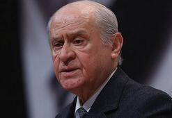 Bahçeli'den Kılıçdaroğlu'na ağır sözler: Tavsiyemiz dostlarına fazla güvenmemesidir