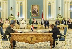 Yemende BAE destekli Güney Geçiş Konseyi özerklikten vazgeçti