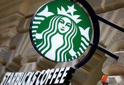Starbucks mali yılının üçüncü çeyreğinde zarar etti