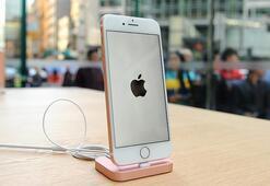 Apple, Çinde iPhone satışlarını yüzde 225 artırdı
