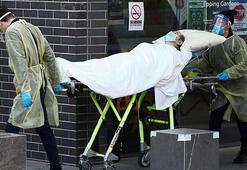 Avustralya'da durum kötüye gidiyor Koronavirüs...