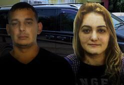 Corona şüphesiyle hastaneye götürülürken kaçırılan kadın hükümlü ve eşi yakalandı