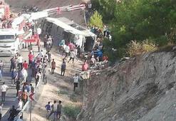 Mersinde 4 askerin şehit olduğu kazada görgü tanığından yeni detaylar
