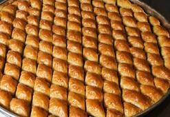 Kolay baklava tarifi Baklava malzemeleri nelerdir, evde nasıl yapılır