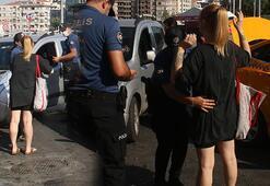 Kurban bayramı öncesi Türkiye Güven Huzur Denetimi 13.00a kadar sürecek