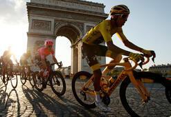 2021 Fransa Bisiklet Turunun tarihleri değişti