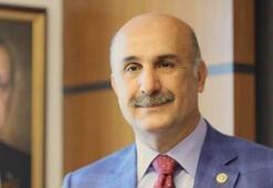 AK Parti Batman Milletvekili Özdemir, koronavirüse yakalandı