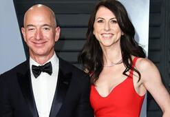 Dünyanın en zengin ikinci kadını 1,7 milyar dolar bağışladı