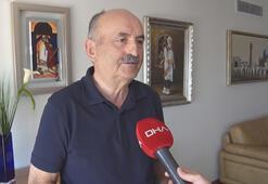 Mehmet Müezzinoğlu: Varsa herhangi bir suç veya bedel onu ödemeye hazırım