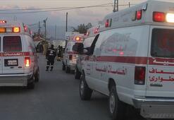Gıda zehirlenmesi kabusu: 700 kişi hastanede, 1 kişi öldü