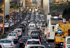 Motorlu Taşıtlar Vergisi 2. taksit ödemeleri ne zaman sona erecek Hangi araç ne kadar MTV ödeyecek