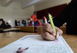 DGS sınav yerleri açıklandı ÖSYM DGS sınav giriş belgesi için tıklayınız
