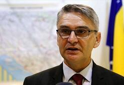 Bosna Hersekte Bakan Bukvarevic koronavirüs nedeniyle hayatını kaybetti