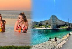 KKTCden Türkiyeye turizm teşekkürü: Tufanda da bizi yalnız bırakmadı