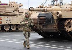 Son dakika... ABD Almanyadan 12 bin asker çekiyor
