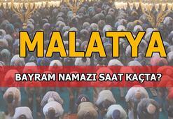 Malatyada bayram namazı saat kaçta kılınacak 2020 İşte Malatya Kurban Bayramı namaz vakti...