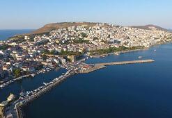 Mutlu şehir Sinopta bayram yoğunluğu