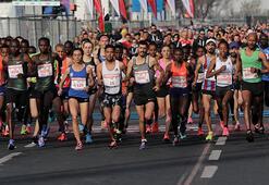 Vodafone İstanbul Yarı Maratonu, 2 bin 500 kişiyle koşulacak