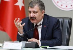 Bayramda yasak olacak mı Sağlık Bakan Fahrettin Koca açıkladı: - Kurban Bayramında sokağa çıkma yasağı...