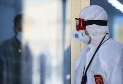 Son dakika haberi... Corona virüste korkutan rakam 17 milyonu aştı