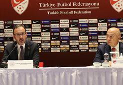 Son dakika | Süper Ligde küme düşme yok Yabancı kuralı 1 yıl ertelendi