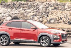 Hyundai Kona'ya yeni bir donanım